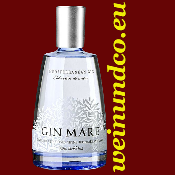 Gin Mare Dry Gin